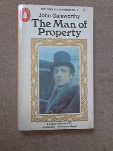 Man of Property - John Galsworthy