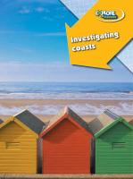 Investigating Coasts - Martin, Fred