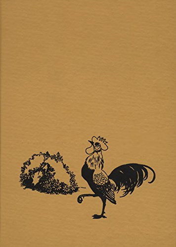 Chanticleer and the Fox - Chaucer, Geoffrey