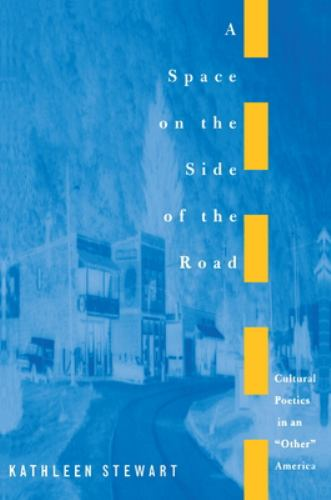 A Space on the Side of the Road : Cultural Poetics in an Other America - Kathleen Stewart