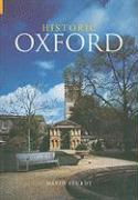 Historic Oxford (Revealing History)