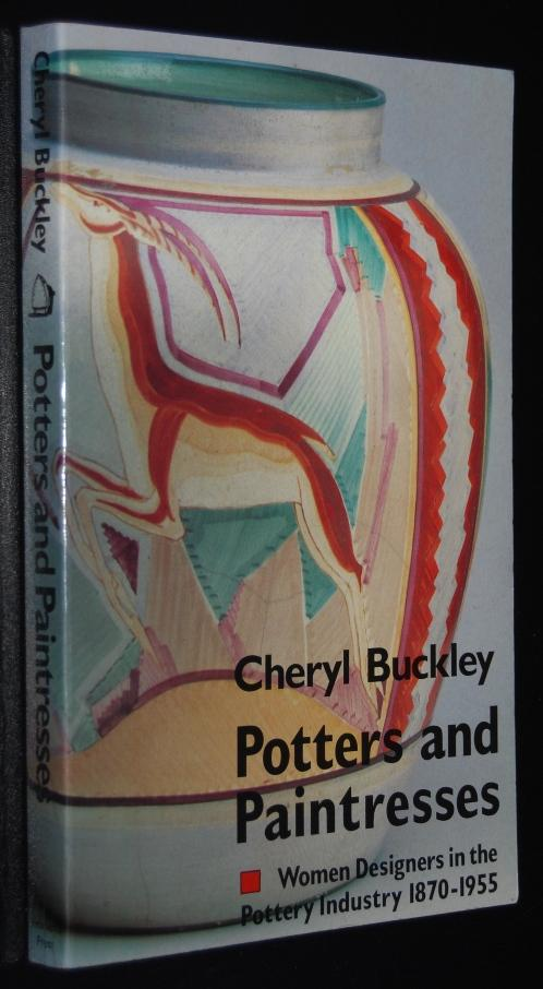 Potters and Paintresses Pb