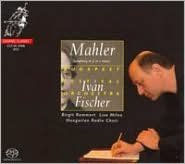Mahler: Symphony No. 2 in c minor - Iván Fischer