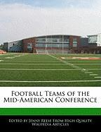 Football Teams of the Mid-American Conference - Reese, Jenny