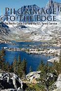 Pilgrimage to the Edge - Stewart, Jonathan