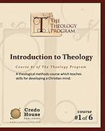 Introduction to Theology - Patton, C. Michael