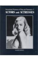 International Dictionary of Films and Filmmakers: Actors and Actresses, by Pendergast, 4th Edition - Tom Pendergast