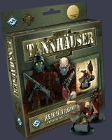 Tannhauser: Reich Troop Pack - Fantasy Flight Games