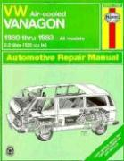 VW Vanagon (Air-Cooled), 1980-1983