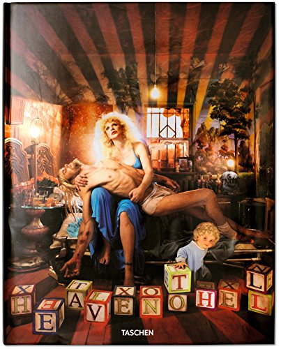 LaChapelle: Heaven to Hell - David LaChapelle