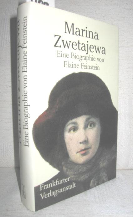 Marina Zwetajewa (Eine Biographie)