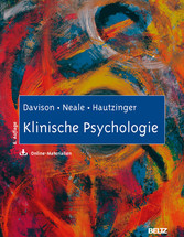 Klinische Psychologie - Martin Hautzinger, Gerald C. Davison, John M. Neale