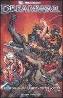 Dc Wildstorm: Dreamwar - Garbett, Lee; Giffen, Keith; Scott, Trevor