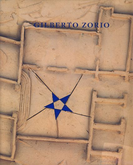 Gilberto Zorio. Catalog of an exhibition of the works of Gilberto Zorio organized by IVAM and held in the Centre del Carme from Nov. 14, 1991-January 12, 1992. - Zorio , Gilberto und Germano Celant