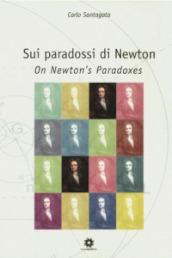 Sui paradossi di Newton