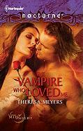 The Vampire Who Loved Me