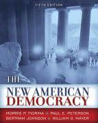 The New American Democracy