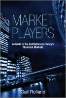 How the Markets Work - The definitive guide to financial institutions and the new financial landscape