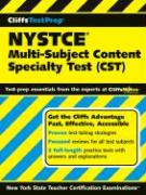 NYSTCE: Multi-Subject Content Specialty Test (CST)