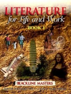Literature for Life and Work Book 1 - LaRocco, Christine Bideganeta Johnson, Elaine Bowe