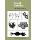 Sexual Selection - Malte B. Andersson