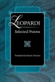 Leopardi: Selected Poems - Giacomo Leopardi