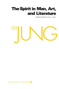Collected Works of C.G. Jung, Volume 15: Spirit in Man, Art, And Literature - C. G. Jung
