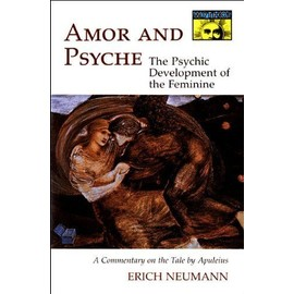 Amor And Psyche Mythos Books - Erich Neumann