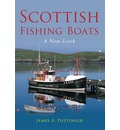 Scottish Fishing Boats - James A. Pottinger
