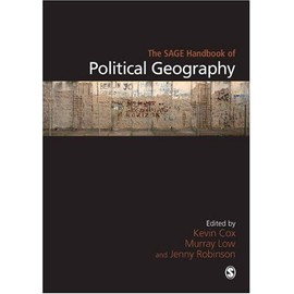 Handbook Of Political Geography - Kevin R. Cox