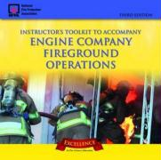Itk- Engine Company Firegrnd Oper 3e Instructor's Toolkit