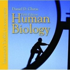 Itk- Human Biology 5e Instructor's Toolkit - Chiras