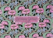 Christopher Dresser Boxed Set of Notecards - Christohper Dresser (Illustrator)