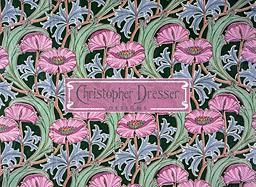 Christopher Dresser Boxed Set of Notecards