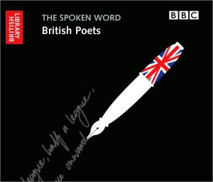 The Spoken Word: British Poets