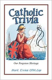 Catholic Trivia - Mark Elvins