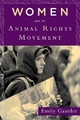 Women and the Animal Rights Movement - Emily Gaarder