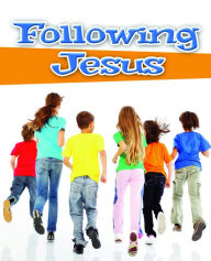 Following Jesus Discipleship Booklet/Package of 20 - Gospel Light