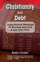 Christianity and Debt