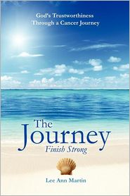 The Journey - Lee Ann Martin, Keith Martin