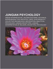 Jungian Psychology - Books Llc (Editor), Books Group (Editor)