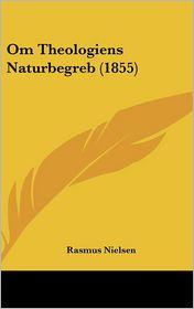 Om Theologiens Naturbegreb (1855) - Rasmus Nielsen