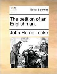 The Petition of an Englishman.