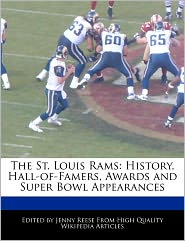 The St. Louis Rams - Jenny Reese