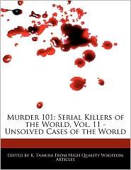 Murder 101 - K. Tamura