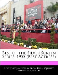 Best Of The Silver Screen Series - Jane Perry