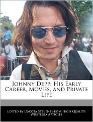 Johnny Depp - Dakota Stevens