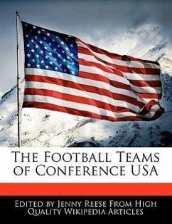 The Football Teams of Conference USA - Reese, Jenny