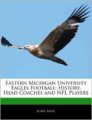 Eastern Michigan University Eagles Football - Jenny Reese