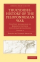 Thucydides: History of the Peloponnesian War - Thomas Arnold